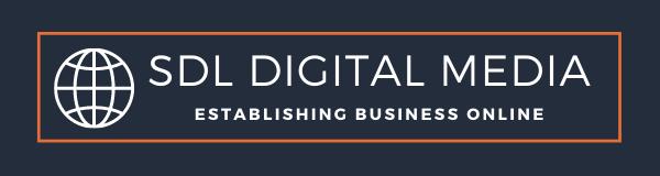 SDL Digital Media Logo